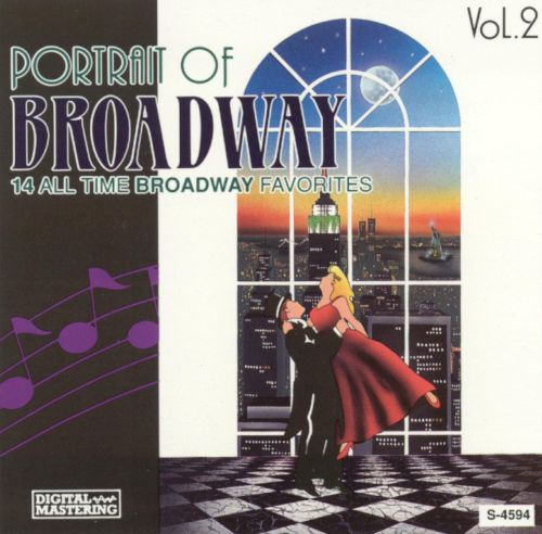 Portrait of Broadway, Vol. 2