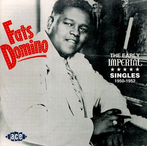 Image result for fats domino in 1952