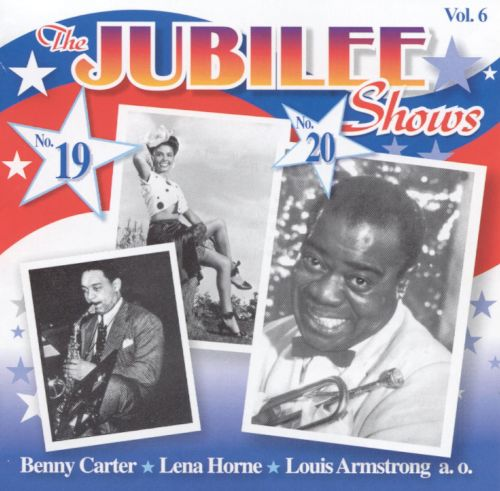 The Jubilee Shows, Vol. 6: Nos. 19 & 20