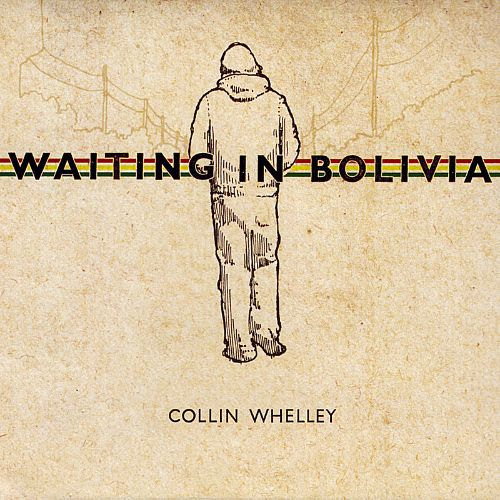 Waiting in Bolivia