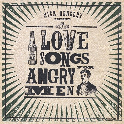 Love Songs for Angry Men