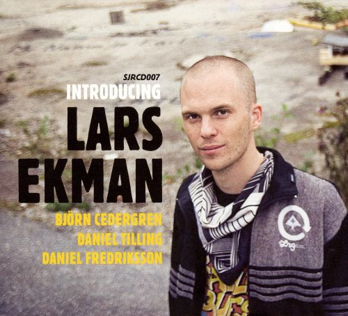 Introducing Lars Ekman