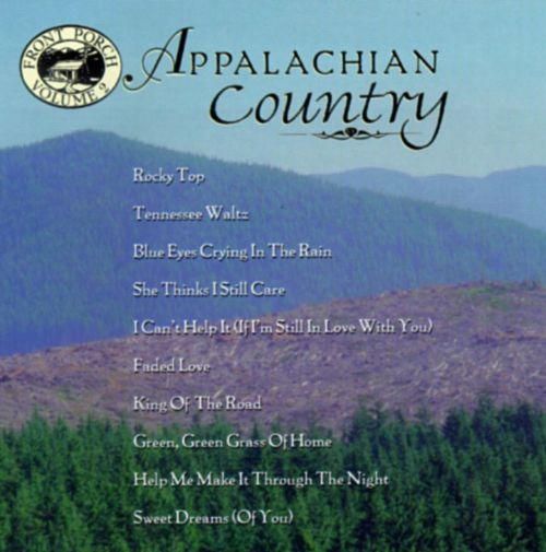Appalachian Country 2: Front Porch