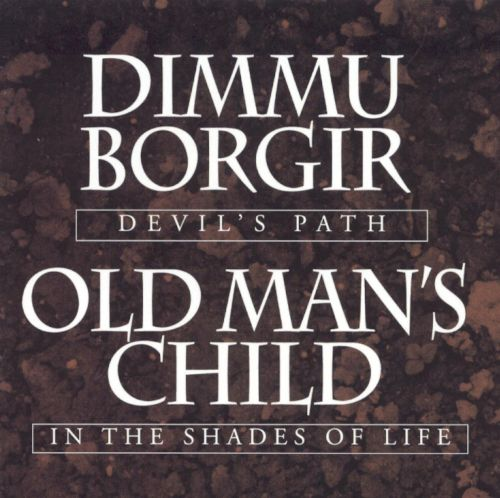 Devil's Path/In the Shades of Life