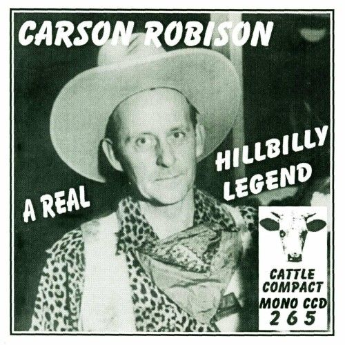 A Real Hillbilly Legend