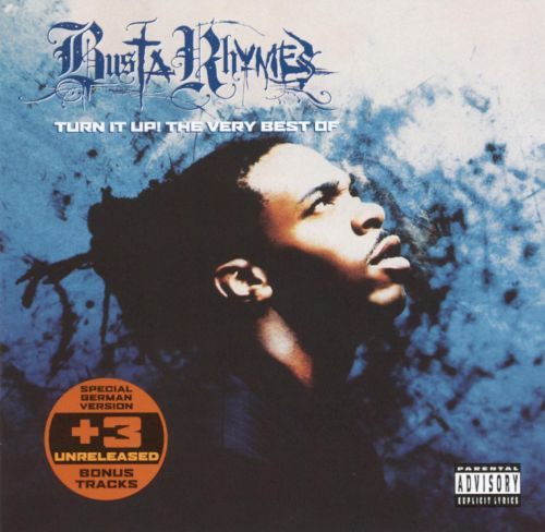 Turn It Up!: The Very Best of Busta Rhymes