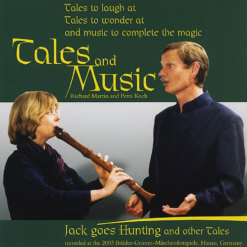 Jack Goes Hunting and Other Tales