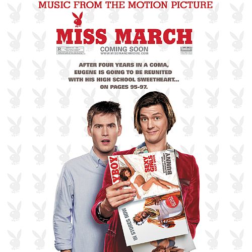 Miss March: Music from the Motion Picture