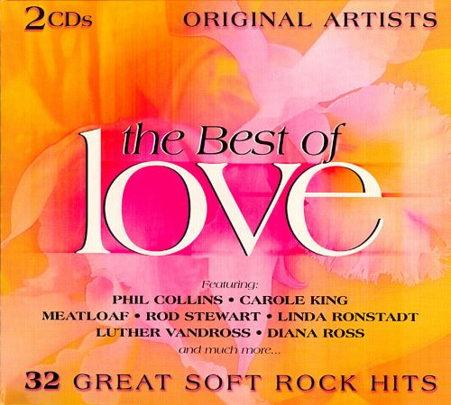 Best of Love [Madacy]