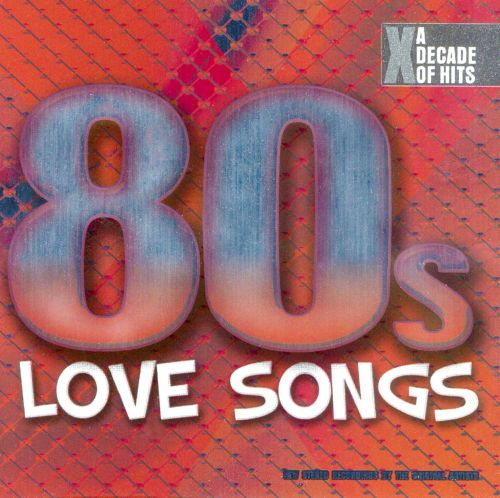 80s Love Song