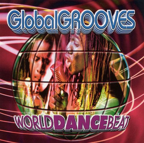 Global Grooves/World Dance Beat
