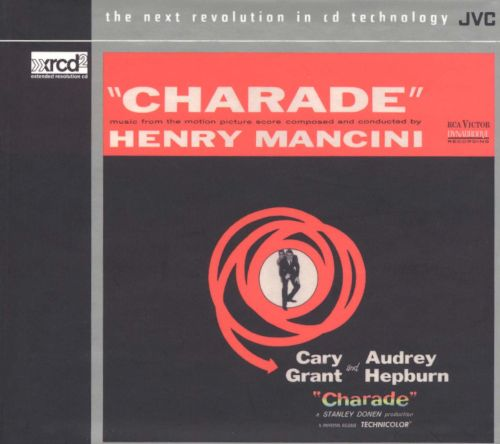 Charade [Original Motion Picture Soundtrack]