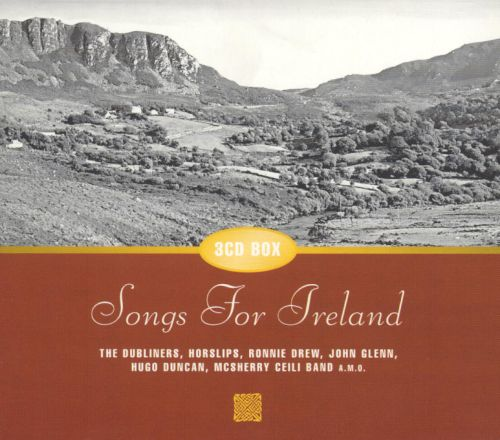 Songs for Ireland