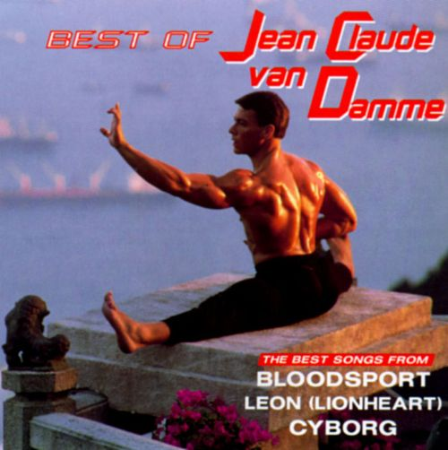 Music from the Films of Jean-Claude Van Damme, Vol. 1
