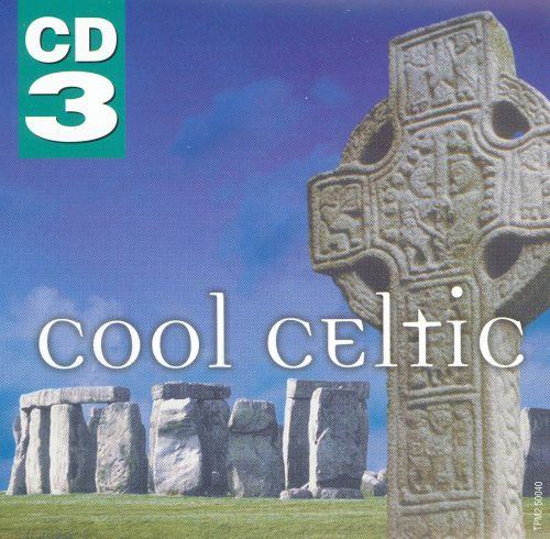 Cool Celtic CD 3