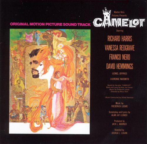 Camelot [Original Soundtrack]