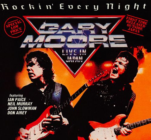 Rockin' Every Night: Live in Japan