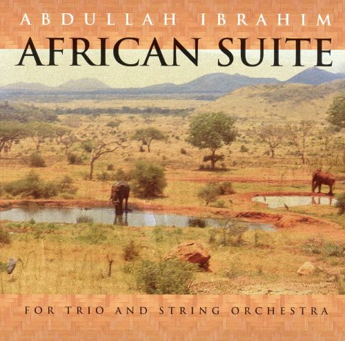 The African Suite [Enja]