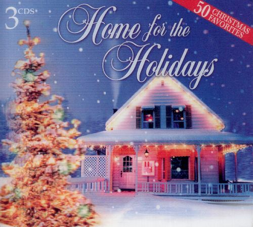 Home for the Holidays [Madacy #3]