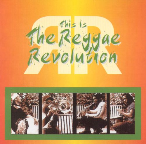 This Is the Reggae Revolution