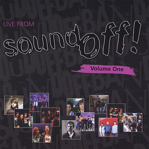Live From Sound Off!, Vol. 1
