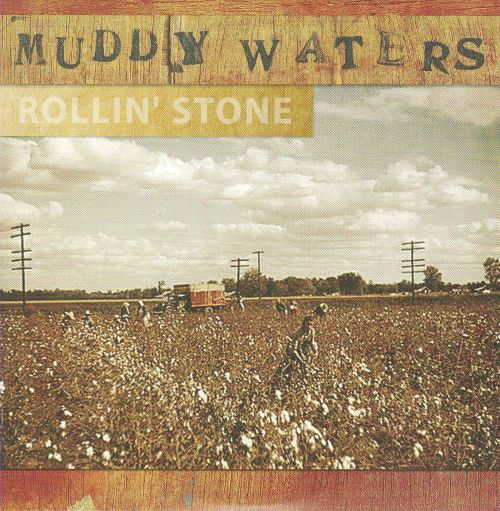 Muddy Waters: Rollin' Stone