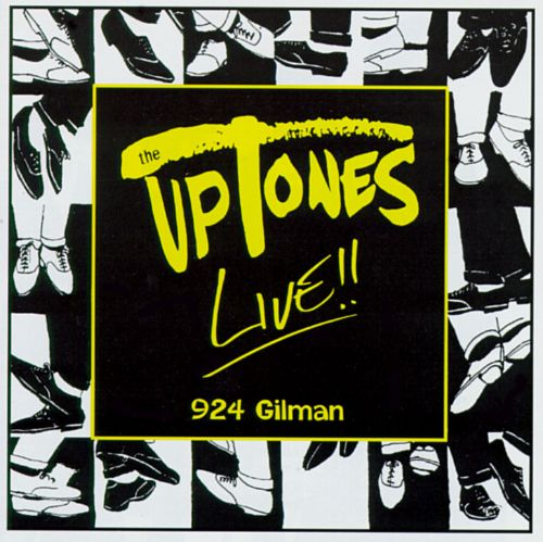 The Uptones Live!! 924 Gilman
