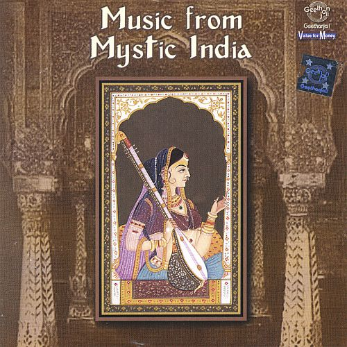 Music from Mystic India