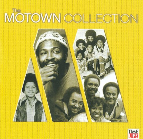 Motown Collection, Vol. 4