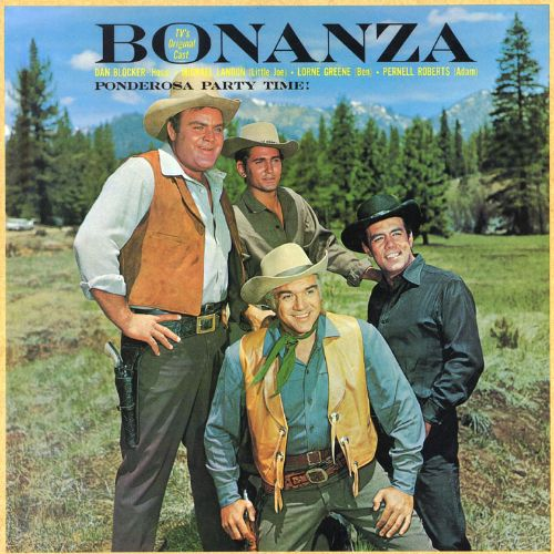 bonanza dating site New venue: every other week, new member signs up on dating site old venue: my brother and sister and i all liked to watch bonanza.