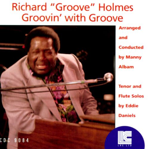Groovin' with Groove