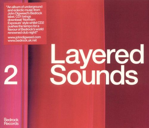 Layered Sounds, Vol. 2