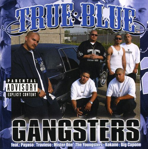 True Blue Gangsters