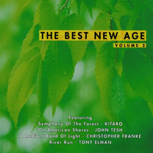 The Best New Age, Vol. 3