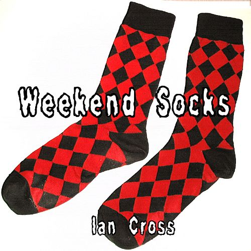 Weekend Socks