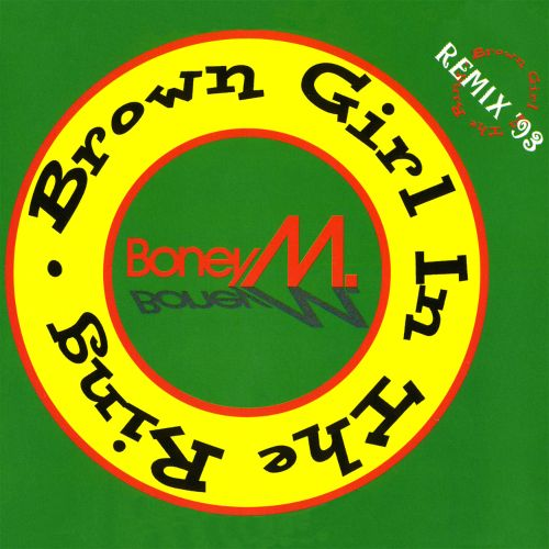 Brown Girl in the Ring [Remix '93]