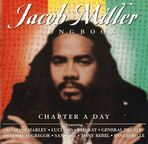 Chapter a Day: Jacob Miller Song Book