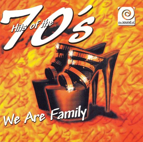 Sound of Hits of the 70's