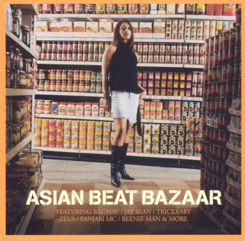 Asian Beats Bazaar