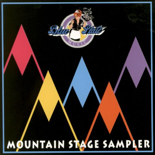 Mountain Stage Sampler