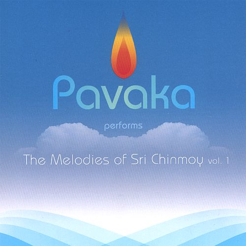 The Melodies of Sri Chinmoy, Vol. 1
