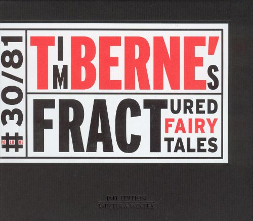 Tim Berne's Fractured Fairy Tales