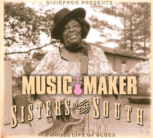 Music Maker: Sisters of the South