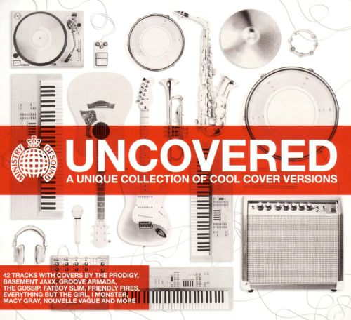 Uncovered [Ministry of Sound]