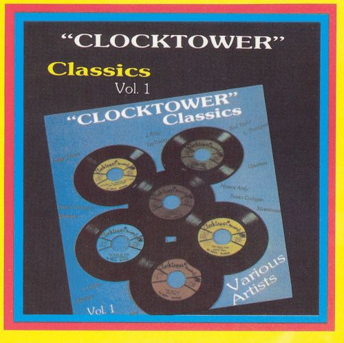 Clock Tower Classics, Vol. 1