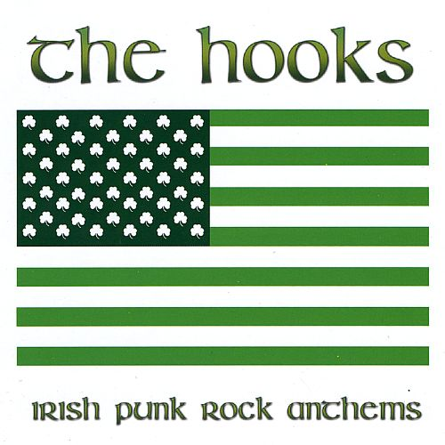 Irish Punk Rock Anthems