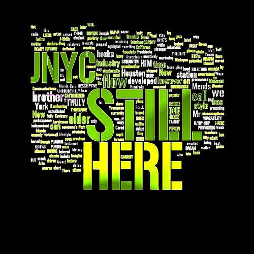 Still Here,  Chapter 2 [Listening Session Cut]