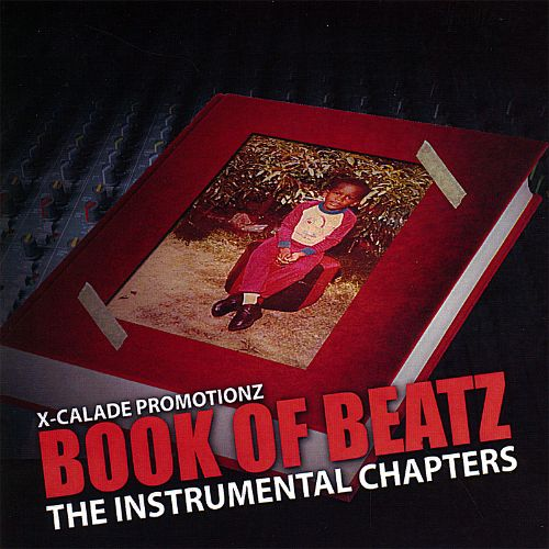 Book of Beatz: The Instrumental Chapters