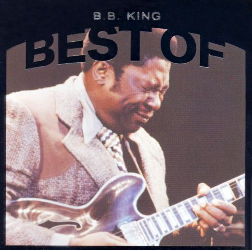 Best of B.B. King [Direct Source]
