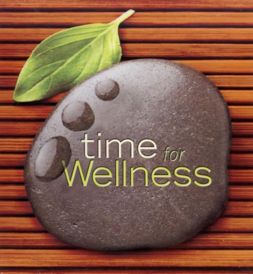 Time for Wellness [#2]